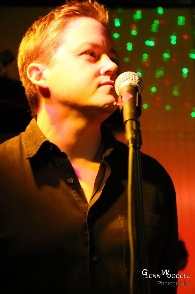 David Richardson 2013