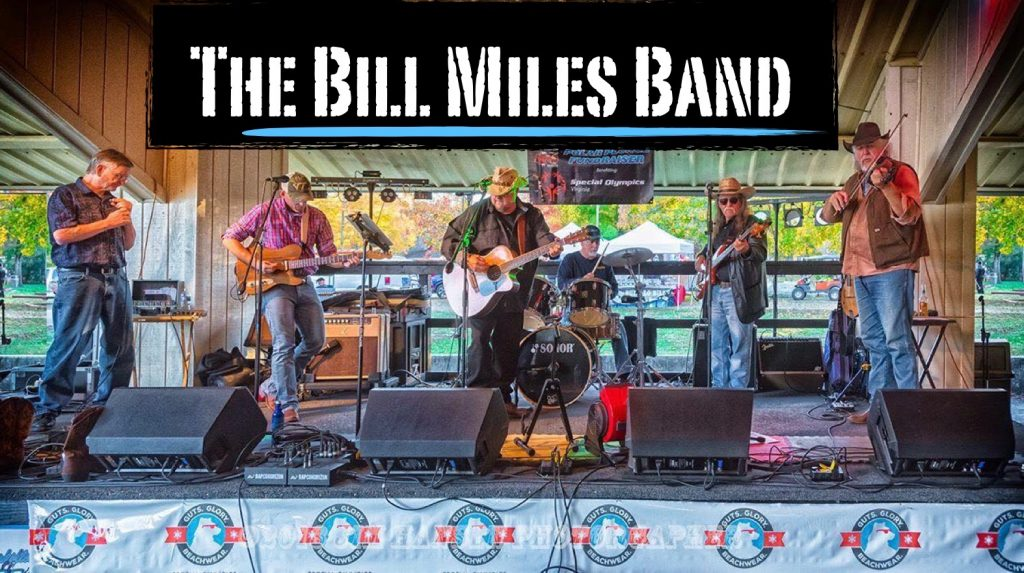 Bill Miles Band